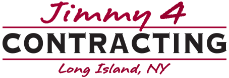 Jimmy 4 Contracting Retina Logo