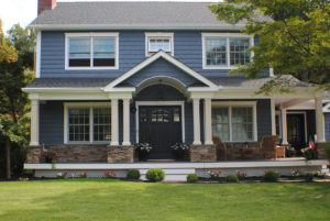 Nassau Suffolk Exterior Siding Contractor
